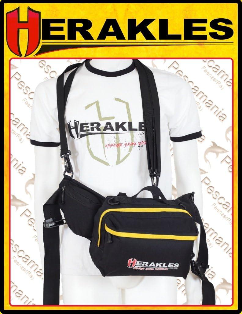 Herakles Riñonera Street Bag 16x25x20 cm Accesorios de Pesca ...