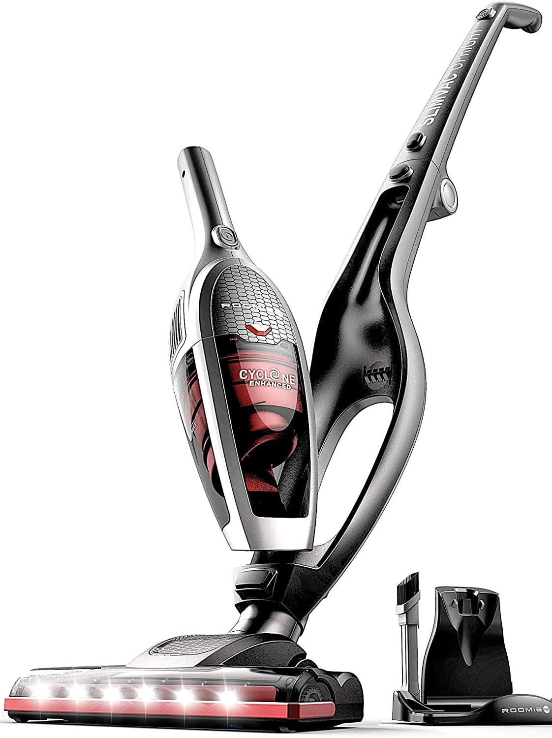 vacuum cleaners under $500
