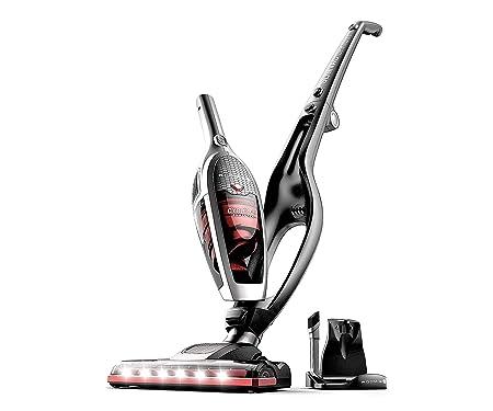 ROOMIE TEC 2 in 1 Cordless Vacuum