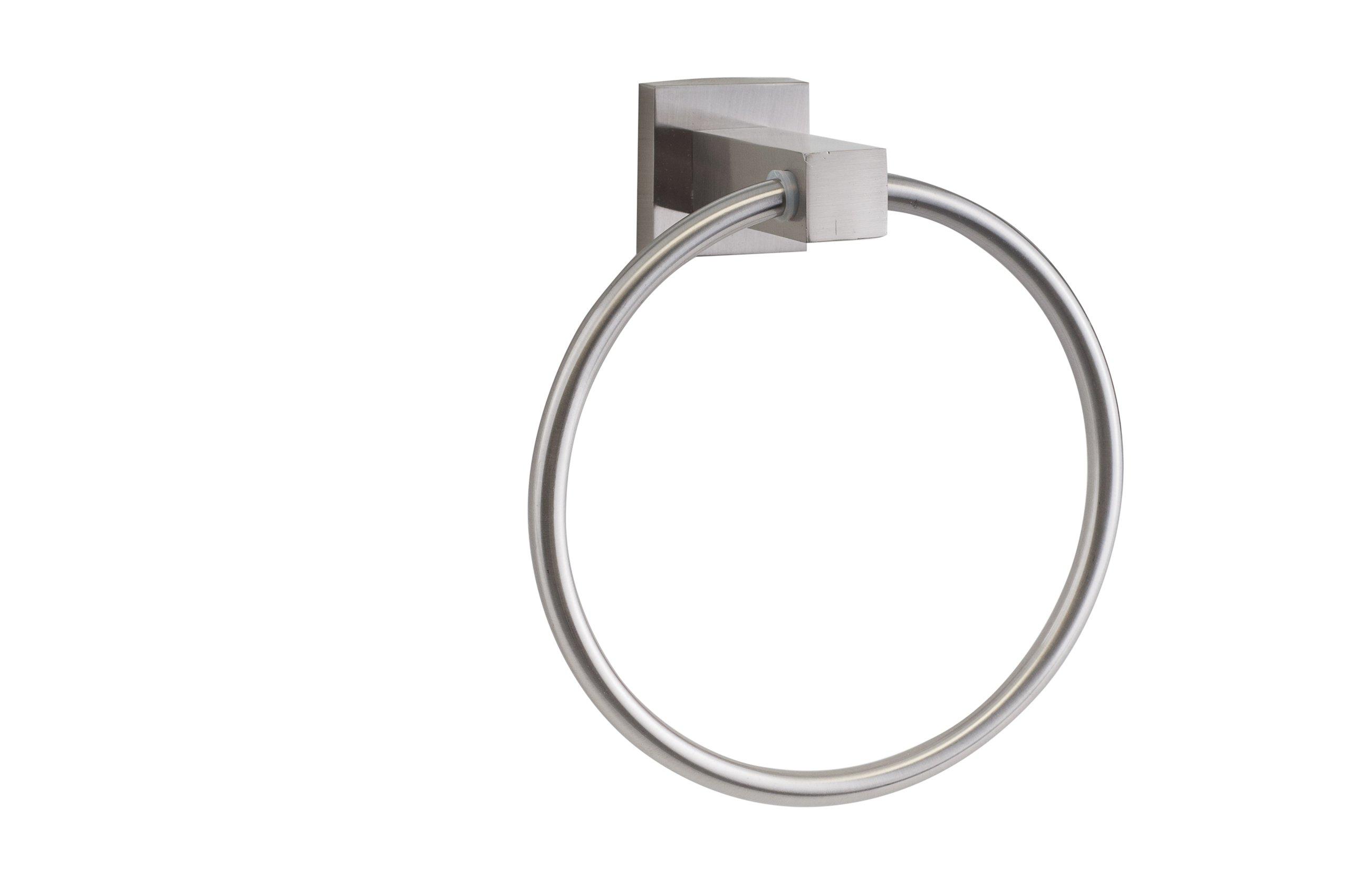 Sure-Loc Hardware BD-TR1 15 Baden Towel Ring by Sure-Loc Hardware