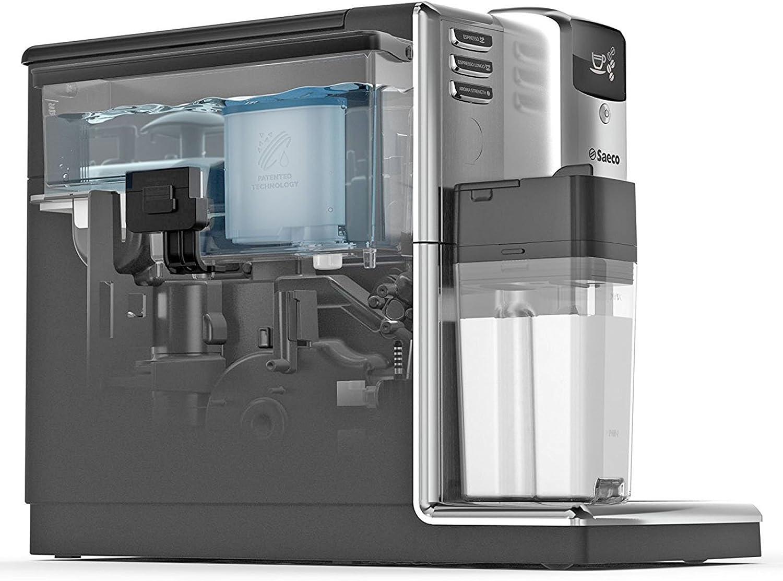 Spares2go AquaClean type anti Calc calcaire cartouche filtre /à eau pour machines /à caf/é Philips Saeco