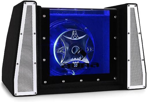 """AUNA 10"""" In-Car Hifi Audio Subwoofer Woofer Speaker: Amazon.co.uk"""