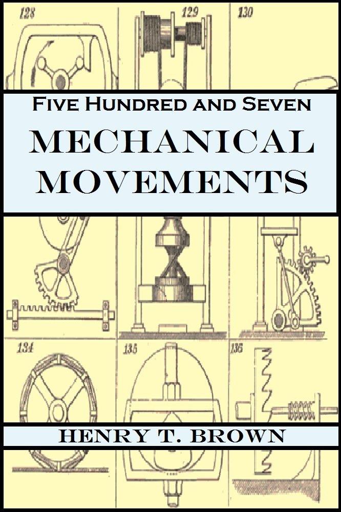 Mechanical clock movements