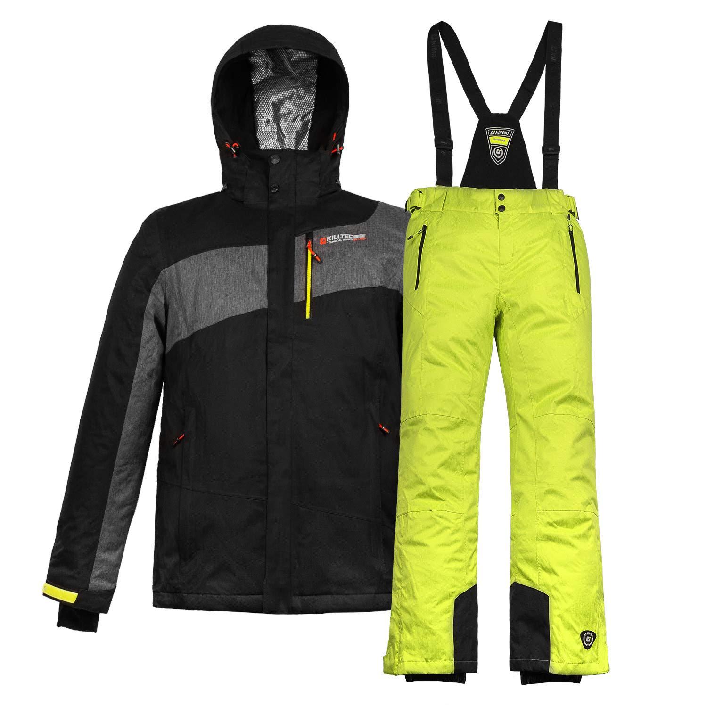 wo zu kaufen billiger Verkauf groß auswahl Am besten bewertete Produkte in der Kategorie Skianzüge für ...