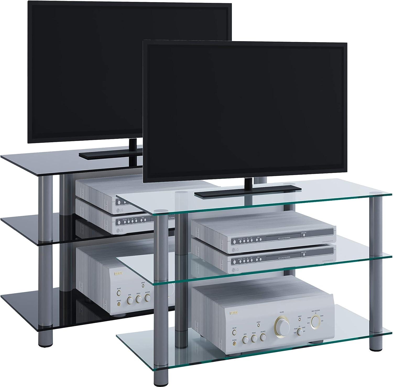 Vcm Tv Rack Lowboard Lcd Led Konsole Fernsehtisch Mobel Bank