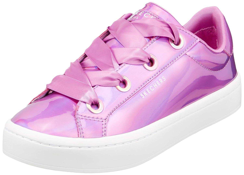 252cda8a03f0d Amazon.com | Skechers Women's Hi-lite-Liquid Bling Trainers ...