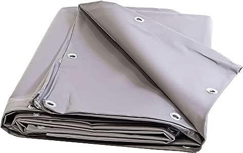 Toldo Pergola PVC 900 G/m² – 2 x 3 m – gris – lona impermeable – bache Exterieur – lona impermeable – bache terraza: Amazon.es: Bricolaje y herramientas