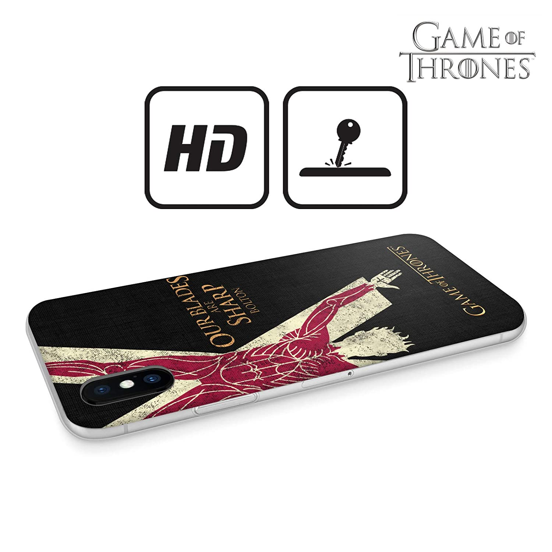 Head Case Designs Offizielle Hbo Game Of Thrones Bolton Amazon De