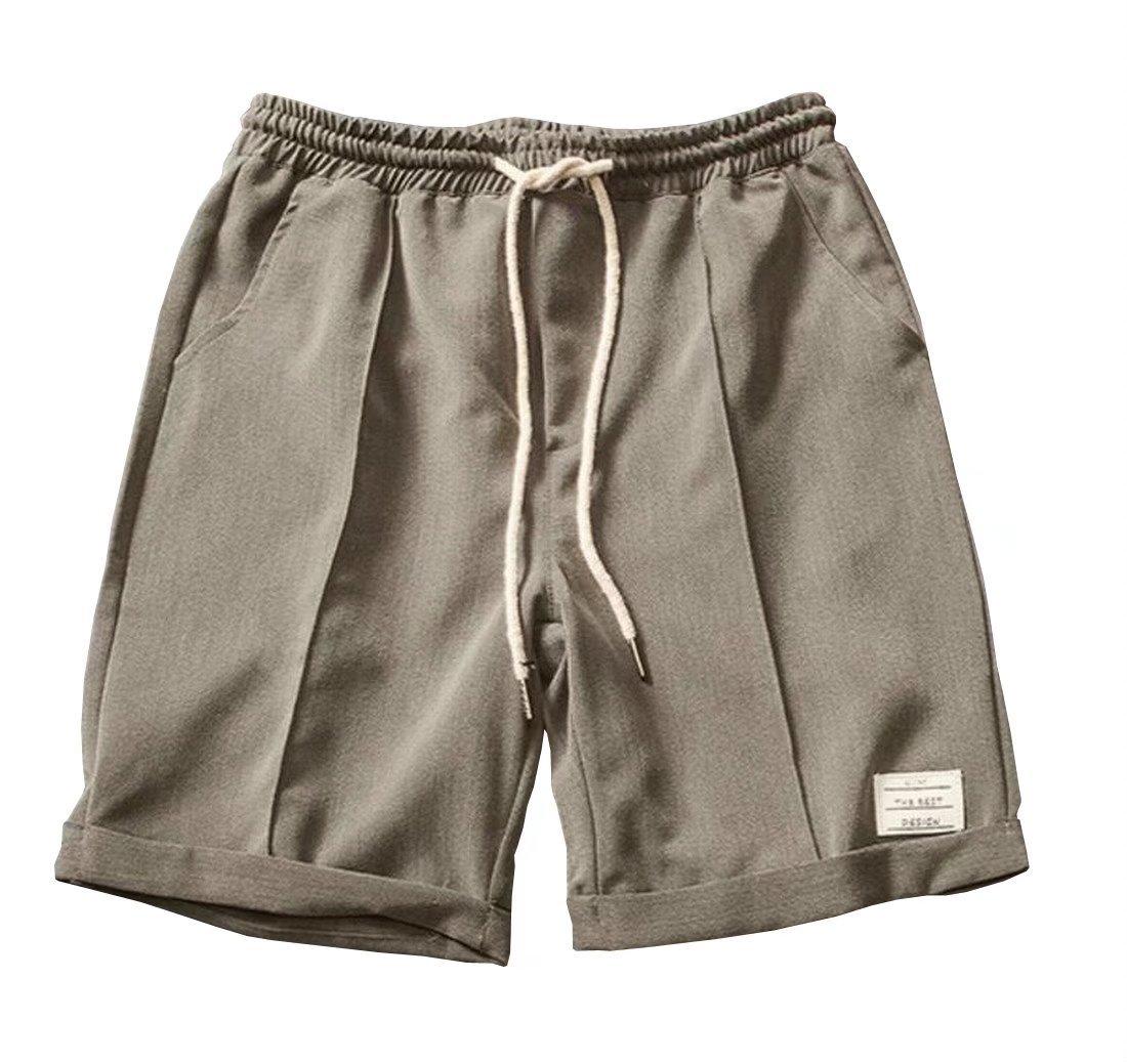 Slark Mens Fashion Japan Cool Summer Shorts