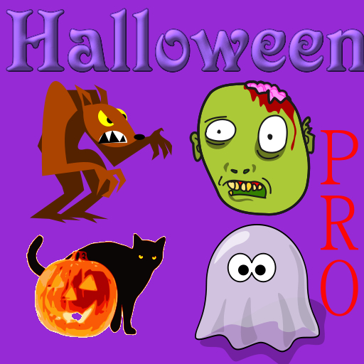 Halloween Soundboard Pro