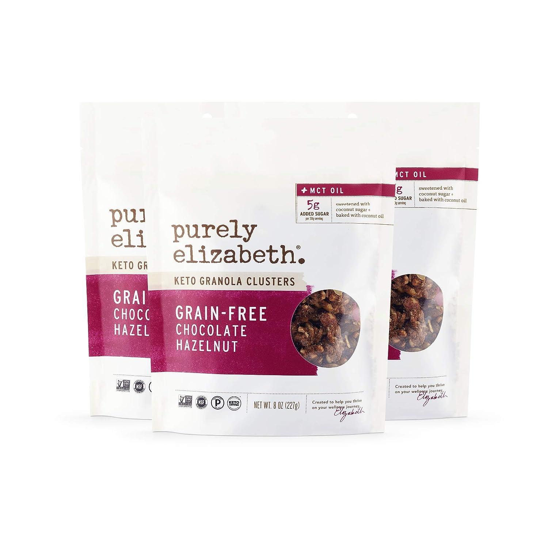 Purely Elizabeth Grain-Free Superfood