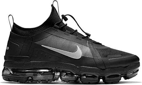 scarpe nike vapor max nere
