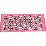 フェイスタオル キャラクター towel-04-HEY PANDA-204468 / プリント キッズ用 タオル