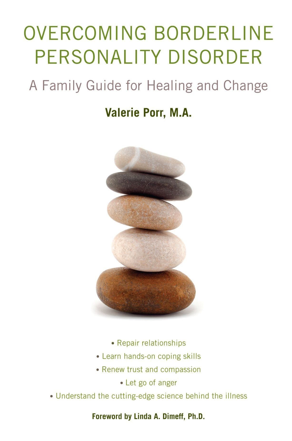 Overcoming borderline personality disorder a family guide for overcoming borderline personality disorder a family guide for healing and change valerie porr 9780195379587 books amazon fandeluxe Image collections