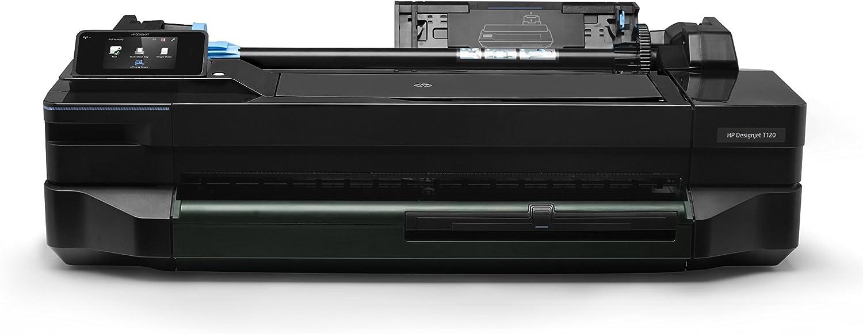 Impresora HP DesignJet T120 ePrinter: Hp: Amazon.es: Informática