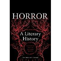 REYES, X: Horror: A Literary History