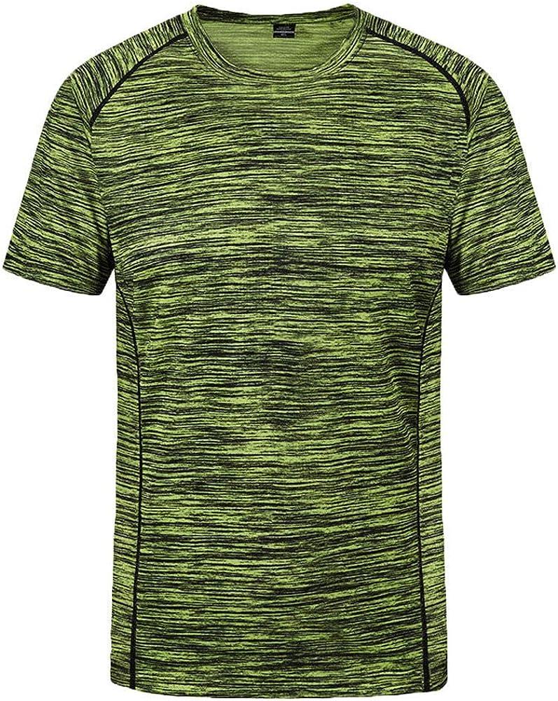 Camiseta Marea Camiseta Hombre Verano Manga Corta Tallas Grandes ...