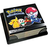Pokemon Desk Block 2019 Calendar - Page a Day Desk Block Format