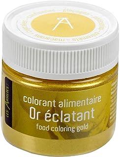 les artistes paris a 0417 colorant alimentaire de surface iris or - Colorant Alimentaire Grande Surface