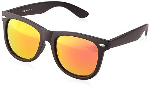 Amazon.com: Anteojos de sol Classic 80s con diseño ...