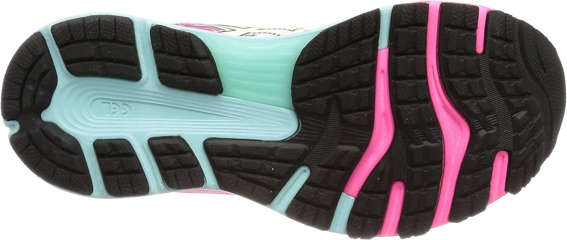 Asics Gel-Nimbus 21 SP, Zapatillas de Running para Mujer, Cream White, 38 EU: Amazon.es: Zapatos y complementos
