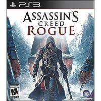 Jogo - Assassin's Creed: Rogue - PS3