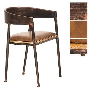 bronze metall esszimmer st hle m belideen. Black Bedroom Furniture Sets. Home Design Ideas