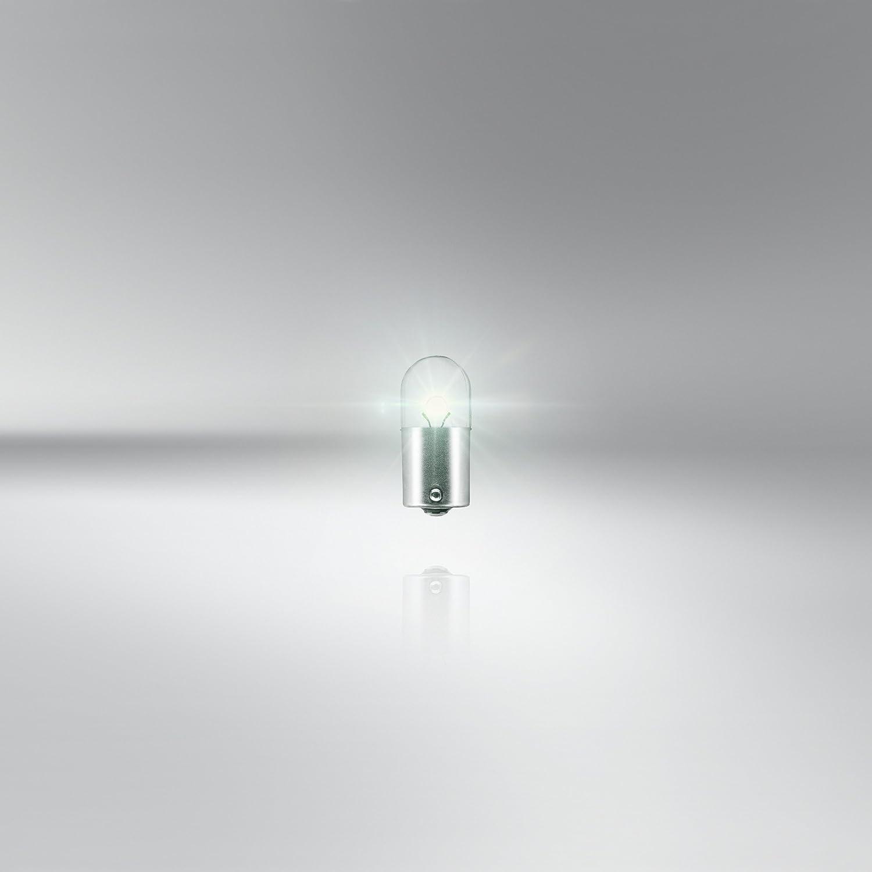 24V Osram 5627TSP TRUCKSTAR PRO R5W Blinklichtlampe 10er Faltschachtel