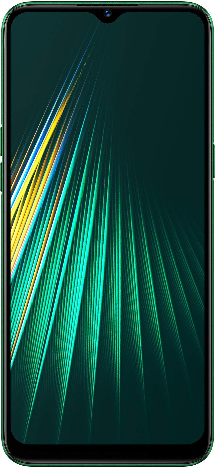 Realme 5i (Forest Green, 128 GB)(4 GB RAM)
