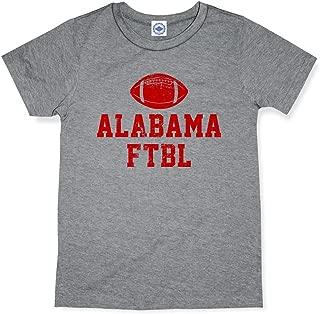 product image for Hank Player U.S.A. Alabama Football Men's T-Shirt