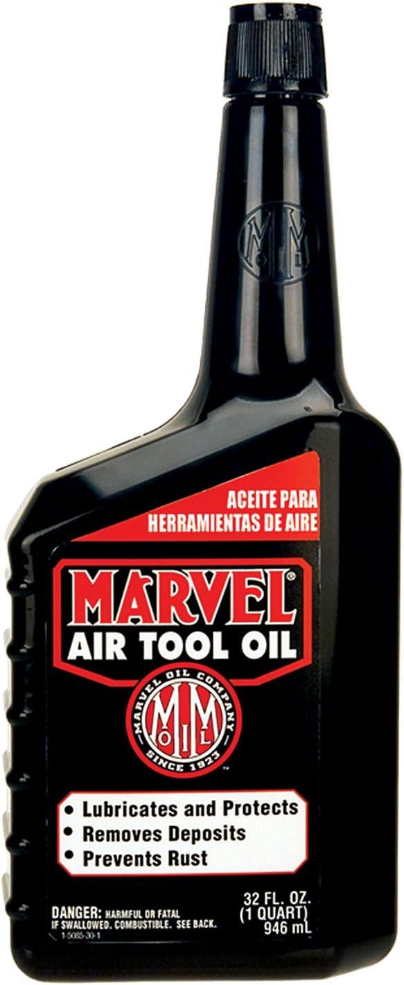 Marvel Mystery Oil MM85R1 Air Tool Oil