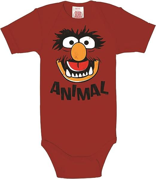 Logoshirt - Pelele con Estampado Animal con Estampado para bebé ...