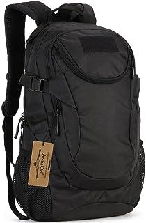 ArcEnCiel Water-Resistant Military Backpack Rucksack Gear Tactical Assault Pack Student School Bag for Hunting