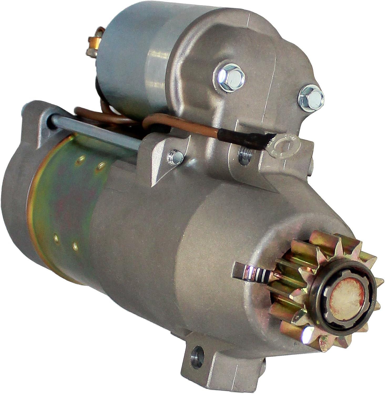 NEW STARTER MERCURY MARINE OUTBOARD ENGINE 225CXL 225CXXL EFI 4-Stroke 2003-2006