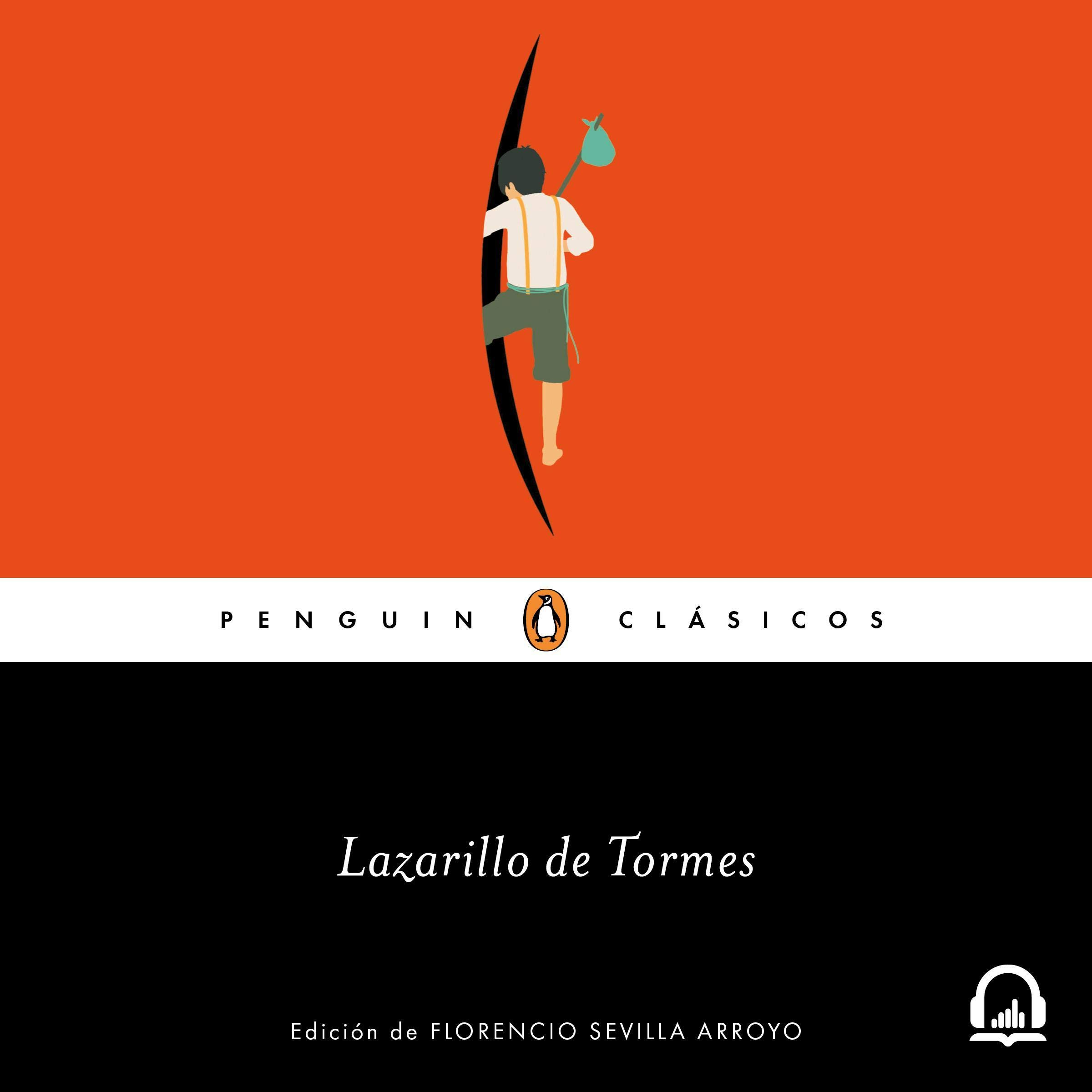 Lazarillo De Tormes  Spanish Edition