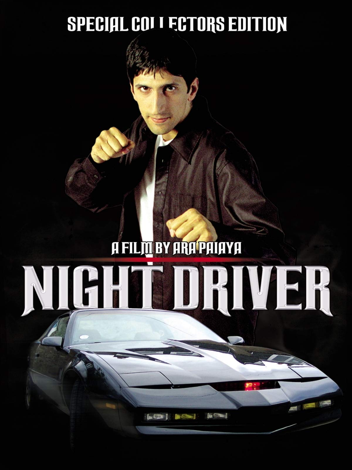 Night Driver on Amazon Prime Video UK