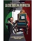 LA DICTADURA PERFECTA [NTSC/REGION 4 DVD. Import-Latin America] DAMIAN ALCAZAR,JOAQUIN COSIO,SERGIO MAYER.