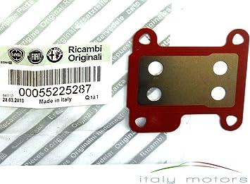 Original Dichtung Steuerventil für AGR für Fiat Bravo Doblo 46773082