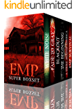 Lights Out: EMP Post Apocalyptic Fiction Super Boxset (English Edition)