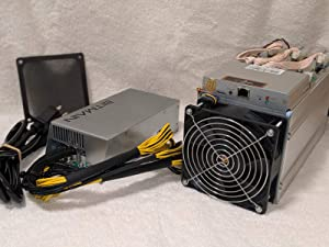 Amazon com: Antminer S9 ~11 85TH/s @  1W/GH 16nm ASIC Bitcoin Miner