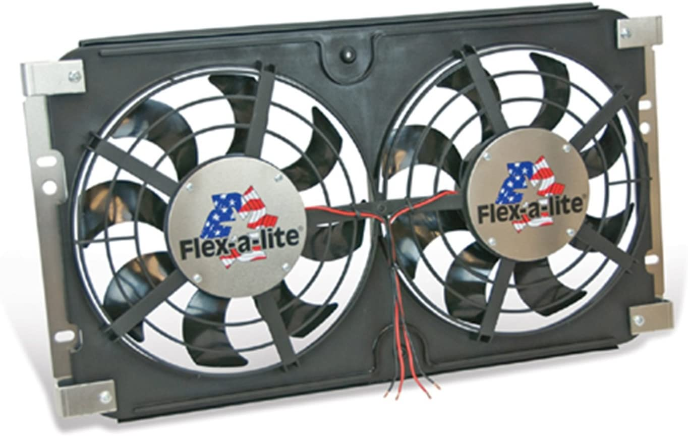 Flex-a-lite 583 S-blade Engine Cooling Fan