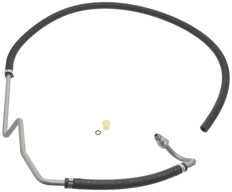 Parts Master 92071 Power Steering Pressure Hose