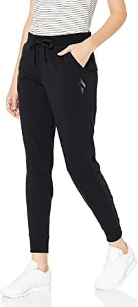Skechers Women's Diamond Logo Jogger Sweatpant