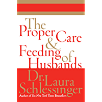 The Proper Care and Feeding of Husbands (English Edition)