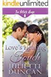 Love's Healing Touch (Potter's House Books (Two) Book 17)