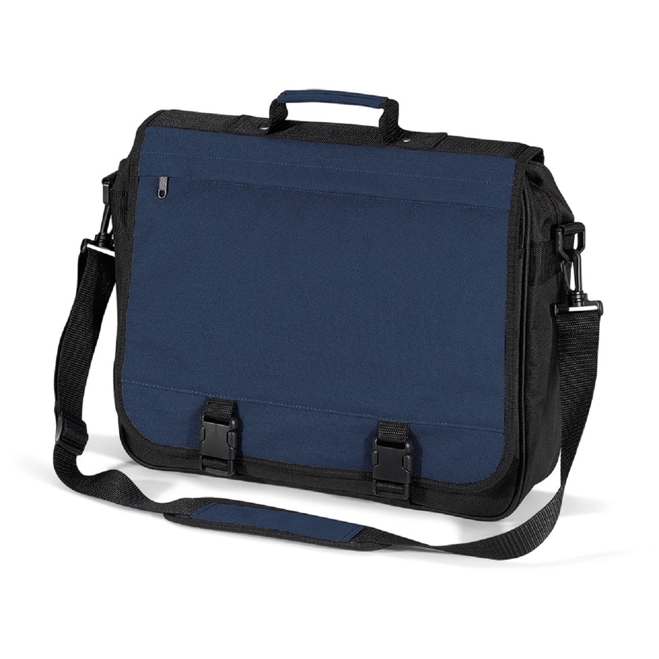Bagbase Portfolio Briefcase in Black