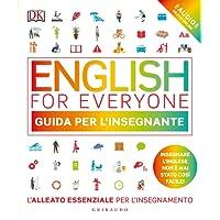 English for everyone. Guida per l'insegnante. Con Contenuto digitale per accesso on line