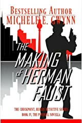 The Making of Herman Faust (The Checkpoint, Berlin Detective Series Book 4) Kindle Edition