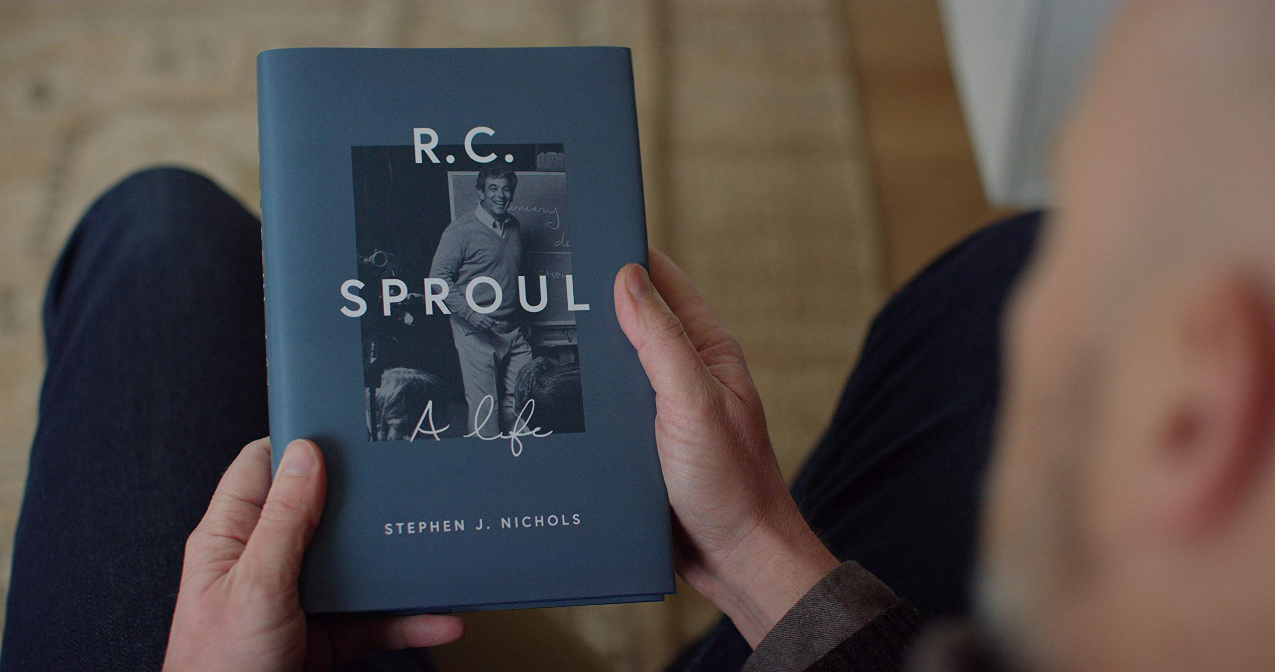 "W. Thomas Smith Jr Says ""R. C. Sproul: A Life"" is a Definitive Biography on a Great American Theologian"