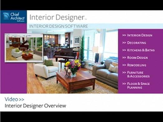 Amazon Chief Architect Interior Designer 90 Download OLD VERSION Software